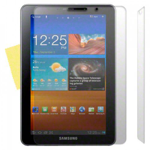 ΦΙΛΜ ΠΡΟΣΤΑΣΙΑΣ ΟΘΟΝΗΣ για Samsung P6800 Galaxy Tab 7.7 (2 τεμάχια)