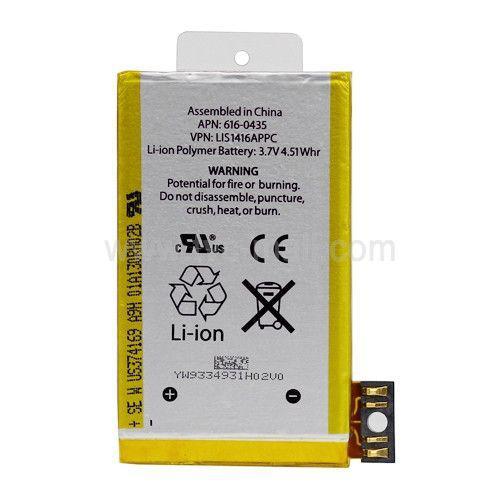 Μπαταρία Original Apple iPhone 3GS APN:616-0435
