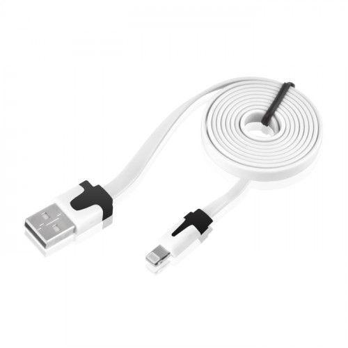 Data cable  για iphone 5 white box