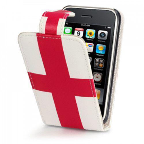 Θήκη Flip για iPHONE 3G/3GS Red Cross