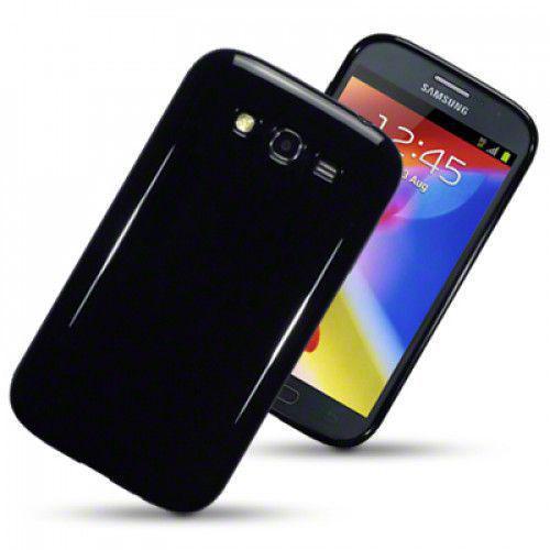 Θήκη TPU Gel για Samsung Galaxy Grand i9080/ i9082 Solid Black