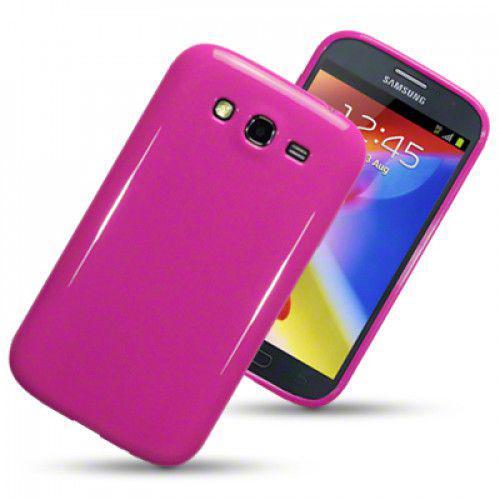 Θήκη TPU Gel για Samsung Galaxy Grand i9080 / i9082 Hot Pink