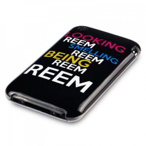 Θήκη TPU Gel για Apple iPhone 3G / 3GS Smelling Reem by Warp