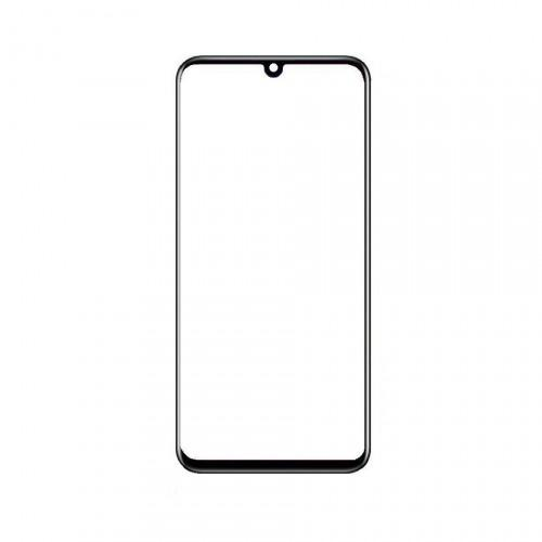 Tempered Glass 5D Πλήρους Κάλυψης - Full Face για Honor 10 Lite black ( glue on all glass )