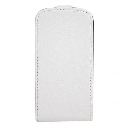 Θήκη Xqisit Flipcover για Samsung Galaxy S3 i9300 white