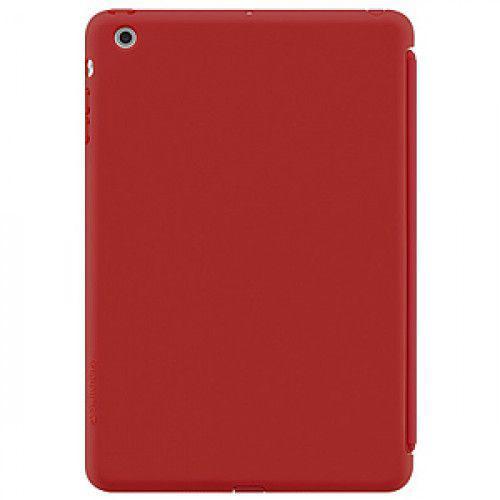 Θήκη SwitchEasy CoverBuddy Red για iPad Mini + Φιλμ Προστασίας Οθόνης