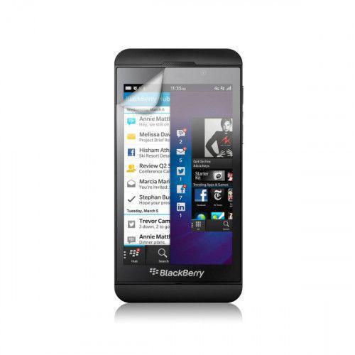 Φιλμ Προστασίας Οθόνης για Blackberry Z10 (3 τεμάχια)