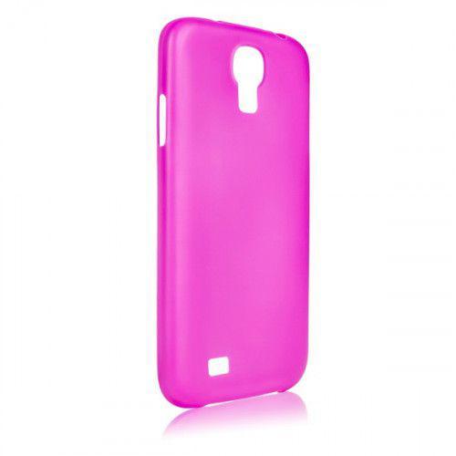 Θήκη Xqisit iPlate Ultra Thin for Galaxy S4 i9500 pink