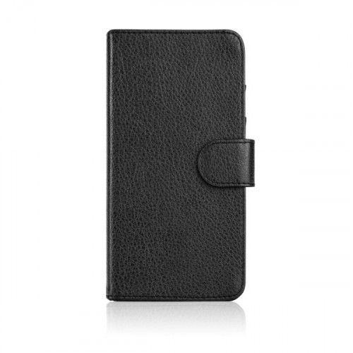 Θήκη Wallet  για HTC One(M7) black