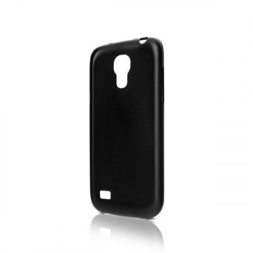 Θήκη Xqisit iPlate Ultra Thin for Galaxy S4 mini I9190/ I9195 black