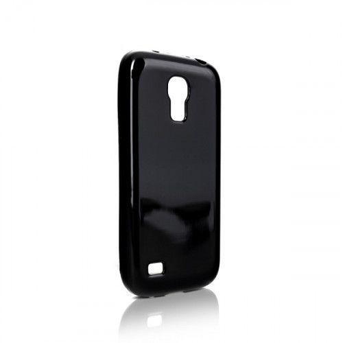 Θήκη Xqisit Flexcase for Galaxy S4 mini I9190 / I9195 solid black