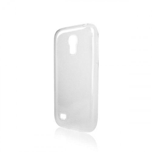 Θήκη Xqisit Flexcase for Galaxy S4 mini I9190 / I9195 διάφανη