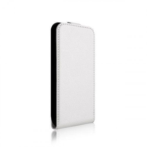 Θήκη Flip Cover for Galaxy S4 mini i9190 / I9195 white