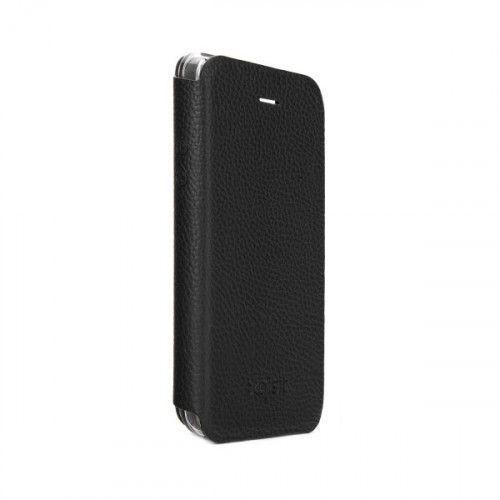 Θήκη Xqisit Folio για iPhone 5 / 5s black
