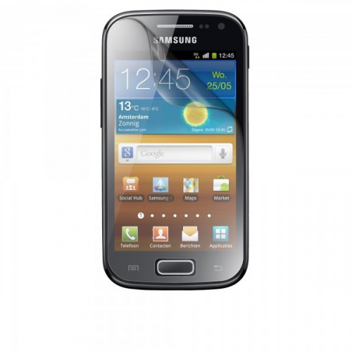 Case-mate Screen Protectors for Samsung Galaxy Ace 2 in Clear (2TEM) i8160