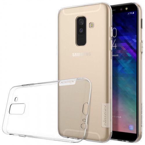 Θήκη Nillkin Nature TPU για Samsung Galaxy A6 Plus A605 διάφανη