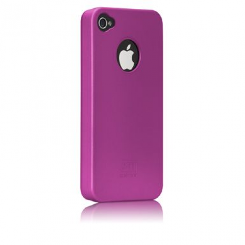 Case-mate Barely There Cases for Apple iPhone 4/4s in Pink