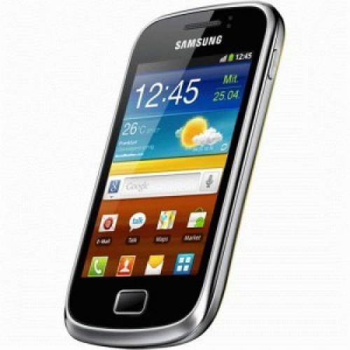 Case-mate Screen Protectors for Samsung Galaxy Mini 2 S6500