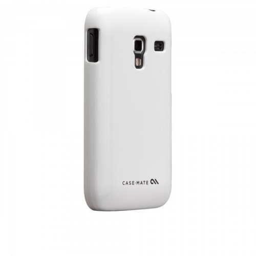 Case-mate Barely There Cases for Samsung Galaxy Ace Plus in White S7500