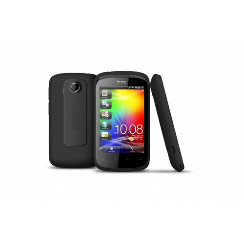 Case-Mate HTC Explorer Barely There Cases Black