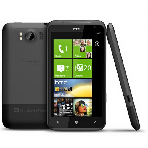 Case-Mate Sreen Protection HTC TITAN (2PK)