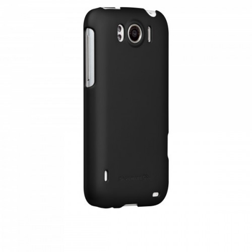 Case-mate Safe Skin for HTC Sensation XL in Black
