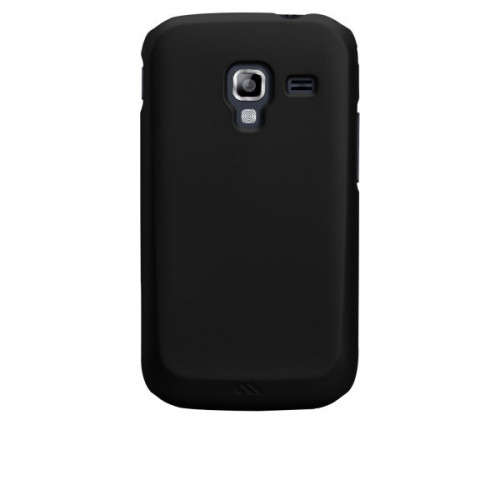 Case-mate Barely There Cases for Samsung Galaxy Ace 2 in Black i8160