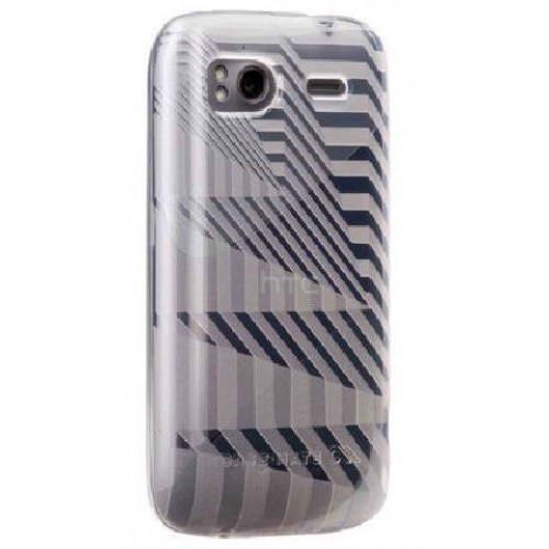 Case-mate Gelli Cases for HTC Sensation in Clear