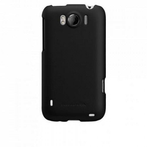 Case-Mate Barely There HTC Sensation XL - BLK