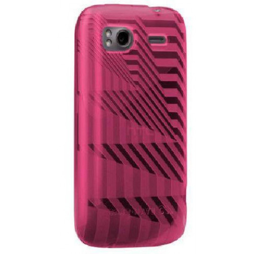 Case-mate Gelli Cases for HTC Sensation in Pink