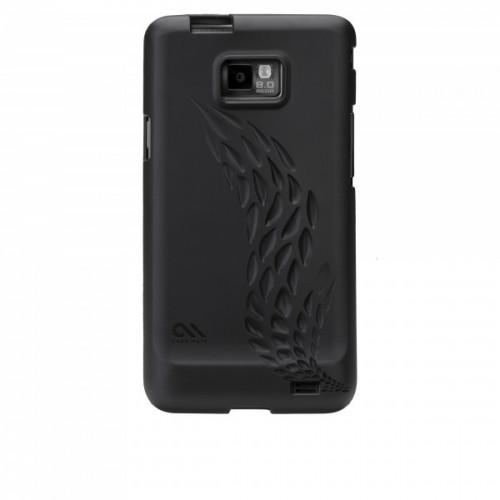 Case-Mate Samsung Galaxy S 2 Emerge Black