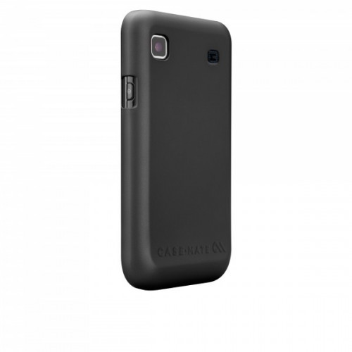 Case-Mate Samsung Galaxy S LCD Barely There Cases Black