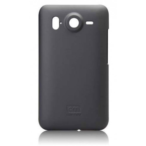 Case-mate Barely There Cases for HTC Desire HD in Black