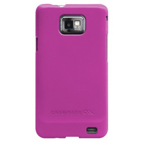 Case-mate Barely There Cases Samsung Galaxy S2 in Pink