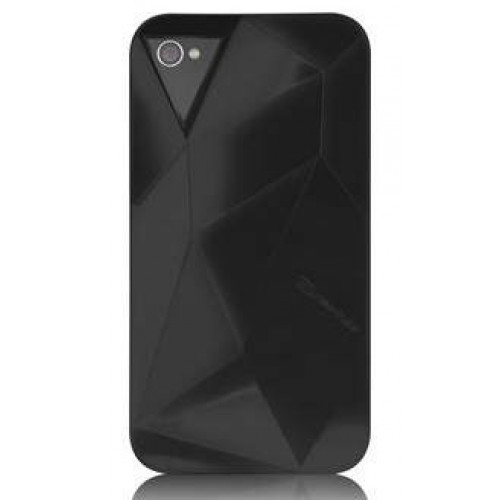 Case-Mate iPhone 4 Facets Case Black
