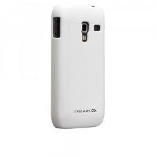 Case-mate Barely There Cases for Samsung Galaxy Mini 2 in White S6500