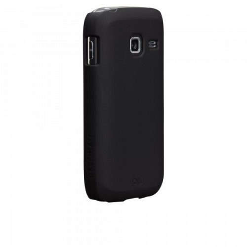 Case-mate Barely There Cases for Samsung Galaxy Y Duos in Black S6102