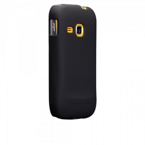 Case-mate Barely There Cases for Samsung Galaxy Mini 2 in Black S6500