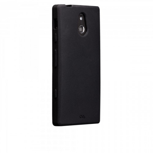 Case-mate Barely There Cases for Sony Xperia P in Black
