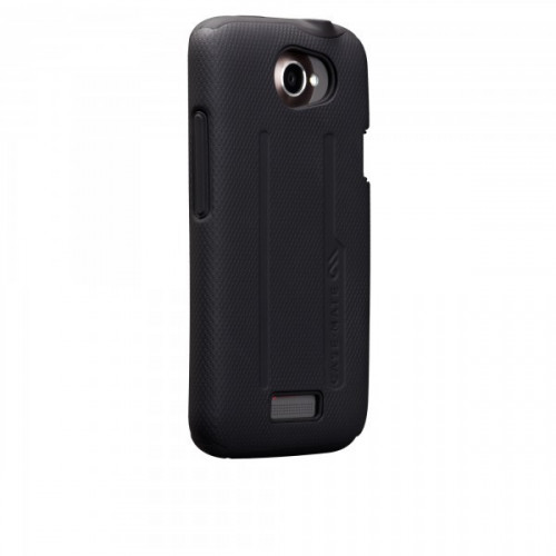Case-mate Tough Cases for HTC One X in Black