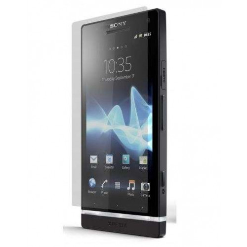 Case-mate Screen Protectors for Sony Xperia S