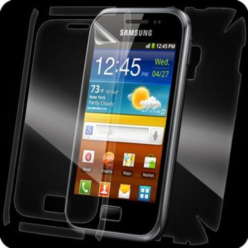 Φιλμ Προστασίας Οθόνης για Samsung Galaxy Ace Plus S7500 ( 2TEM)