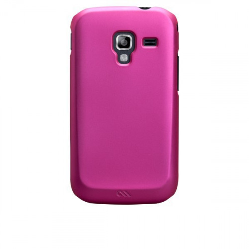 Case-mate Barely There Cases for Samsung Galaxy Ace 2 in Pink