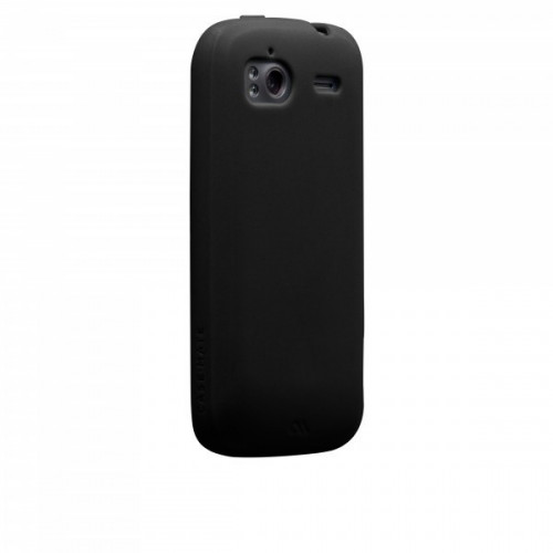 Case-mate Smooth Cases for HTC Sensation XE in Black