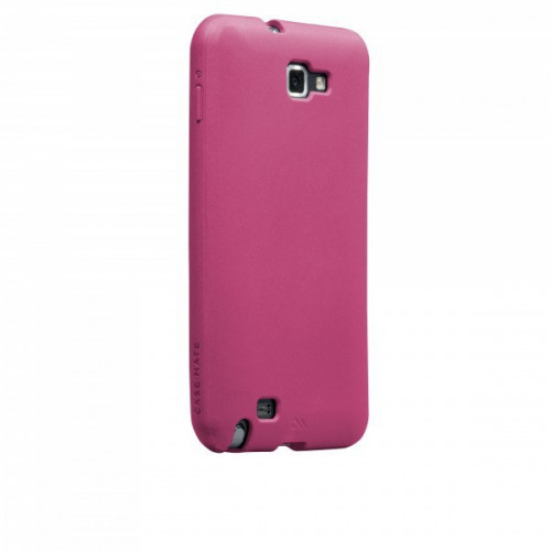 Case-mate Smooth Cases for Samsung Galaxy Note in Pink