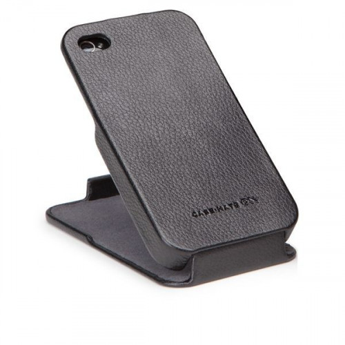 Case-mate Signature Flip Cases For iPhone 4/4s in Black