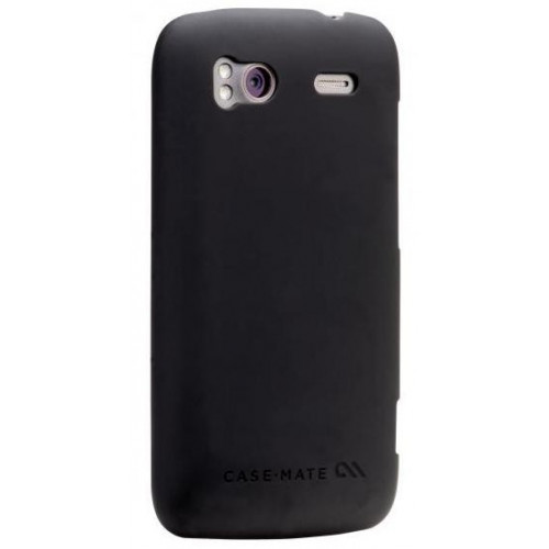 Case-Mate HTC Sensation Barely There Case Black