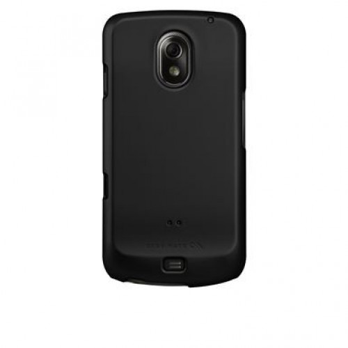 Case-Mate Barely There Galaxy Nexus - BLK