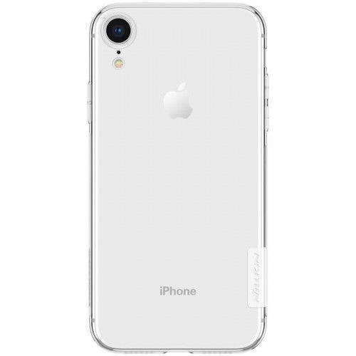 Θήκη Nillkin Nature TPU για iPhone XR  (iPhone 6.1) διάφανη