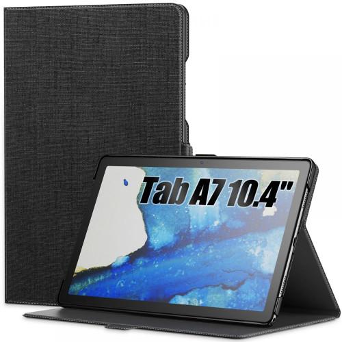 Θήκη INFILAND CLASSIC STAND για Samsung GALAXY TAB A7 10.4 T500/T505 BLACK